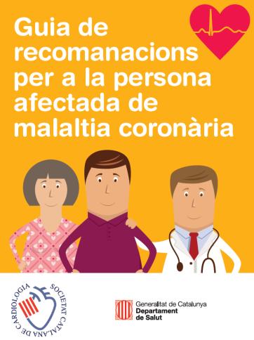 recomanacions isquemia